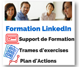 Formation Prospecter via linkedin