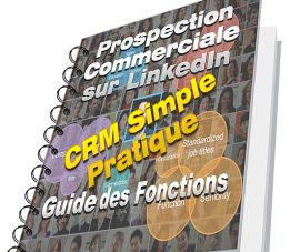 Prospection commerciale via linkedin